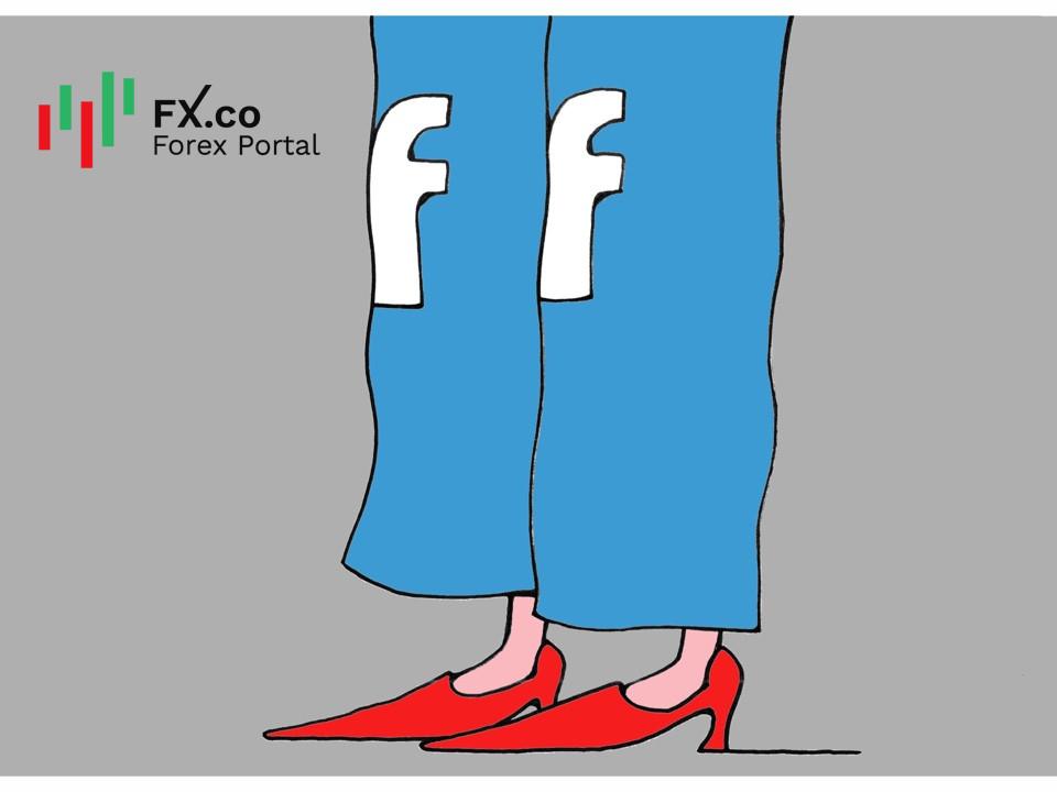 Facebook: поддержим бизнесвумен! $100 млн – отличная сумма!