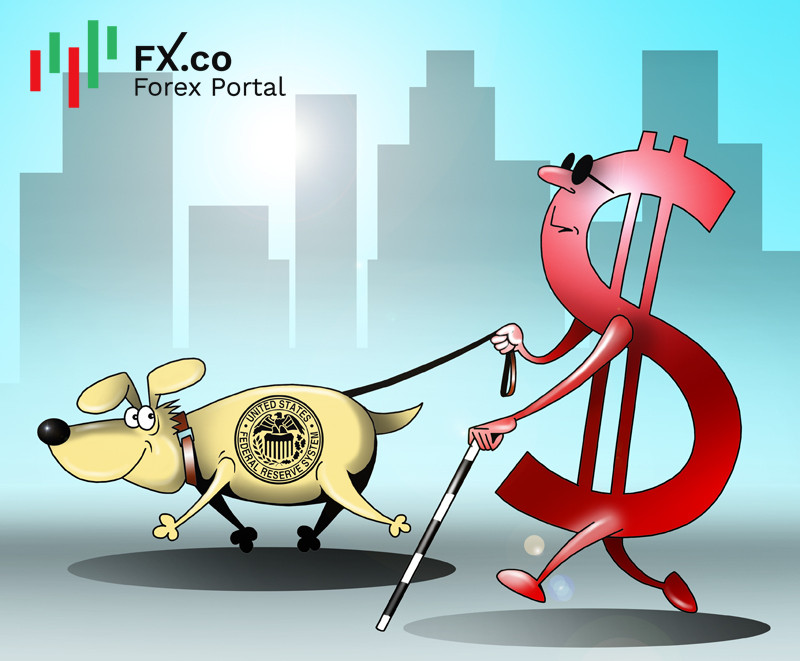 USD struggles to pick up trajectory