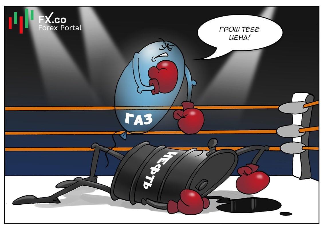 «Газпром» и «Северный поток – 2»: Есть коммерческий проект, и политики в нем нет!