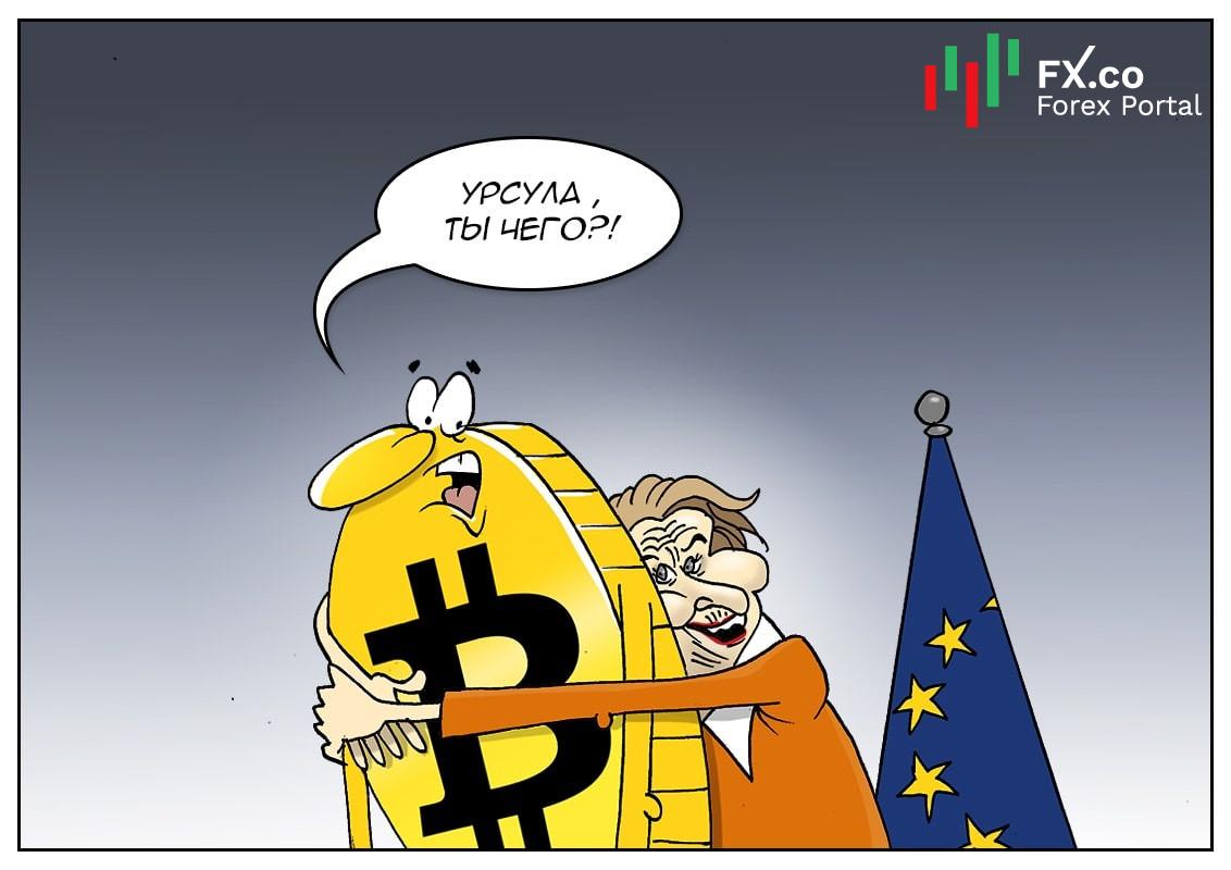 Еврокомиссия дала совет, куда инвестировать в ближайшие 10 лет