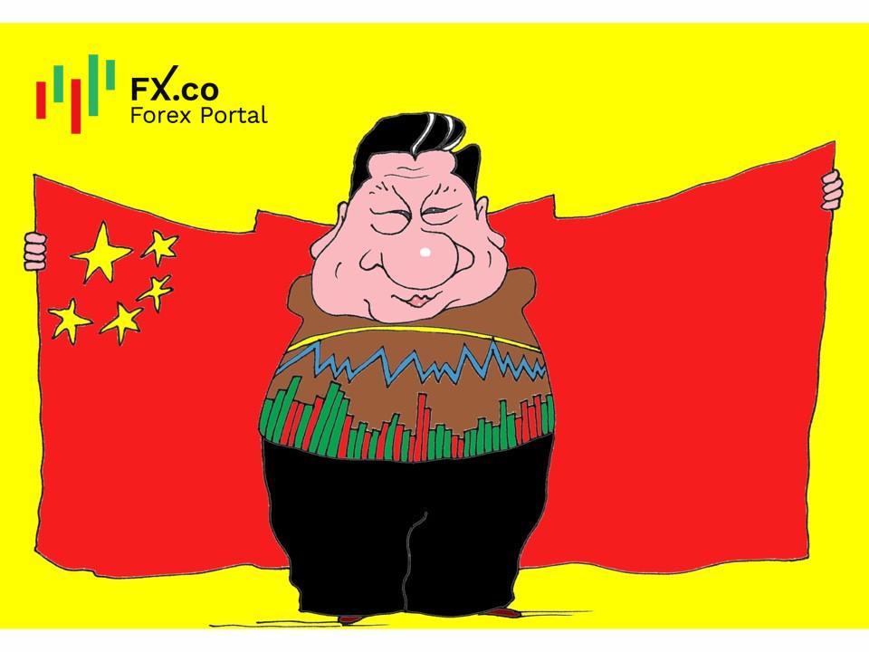 In China läuft alles nach Plan: der Start der Pekinger Börse verlief reibungslos