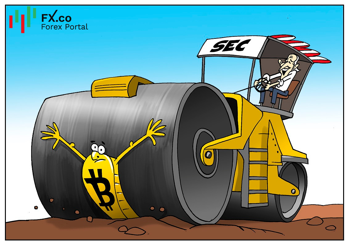 Karikatur Humor bersama InstaForex - Page 19 Img61556926afe49