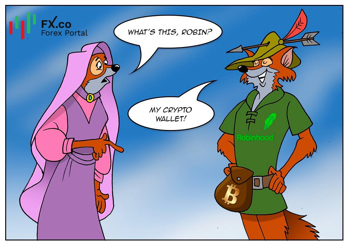 Karikatur Humor bersama InstaForex - Page 19 Img615fd939edd78
