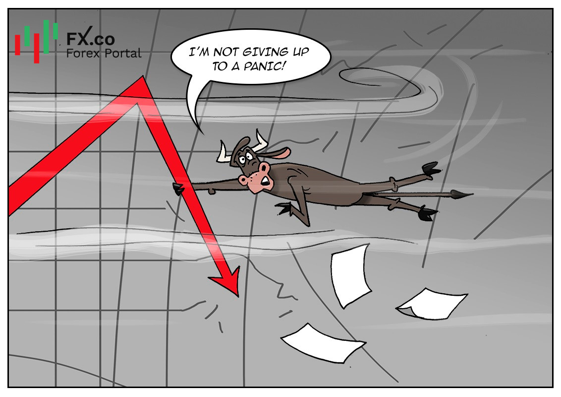 Karikatur Humor bersama InstaForex - Page 19 Img6164450794ad8