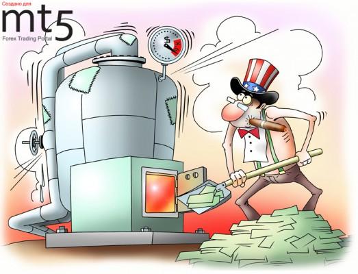 """Аналитики Standard & Poor's разглядели """"небольшой"""" риск дефолта США"""