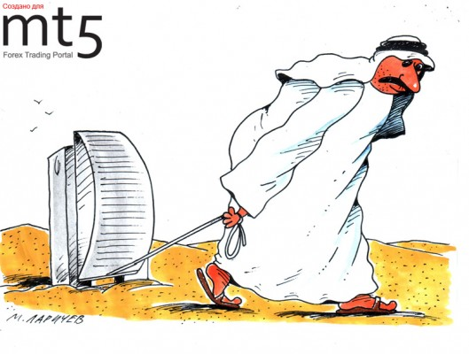 Власти Дубая национализировали Dubai Bank
