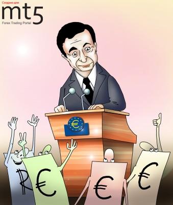 Еврозона одобрила назначение нового главы Европейского ЦБ