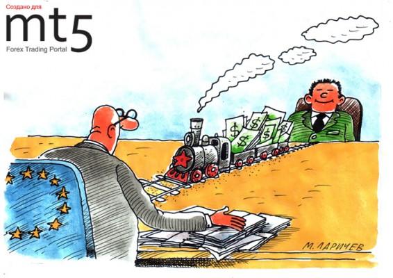Китай пообещал Европе помощь в борьбе с долговым кризисом