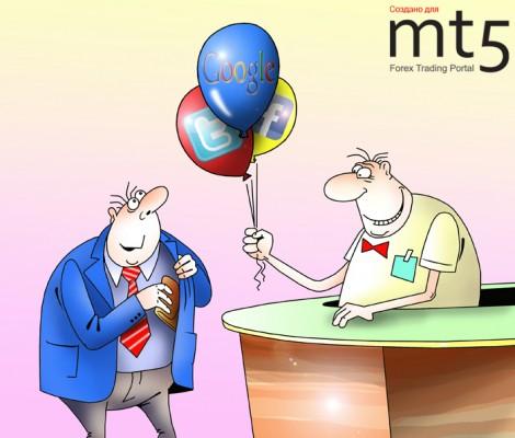 Баффет предупредил о переоцененности социальных сетей