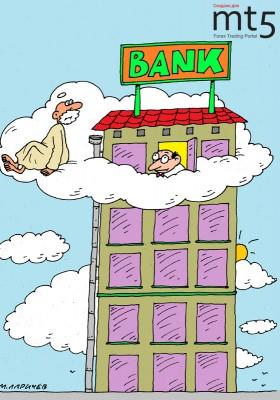 """Глава Morgan Stanley пожаловался на """"перенаселенность"""" Уолл-стрит"""