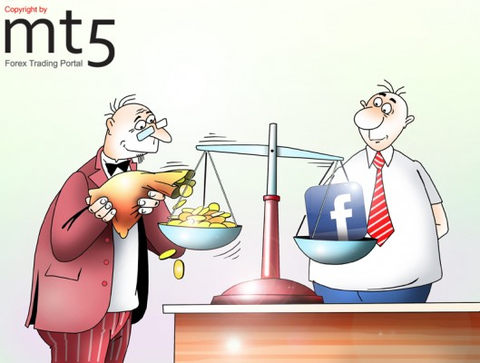 Facebook investors to sell shares worth billiard!