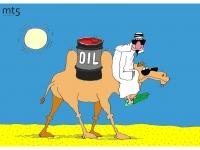 Arab Saudi menaikan harga minyak di bulan Juli