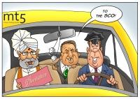 India dan Pakistan bergabung dengan SCO