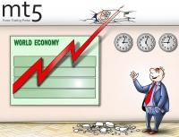Bank Dunia memperkirakan pertumbuhan global meningkat di 2018