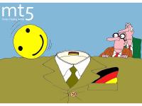 Indeks keyakinan investor Jerman di bawah perkiraan di bulan Juni