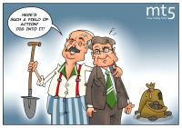 German Gref akan memperluas bisnis miliknya ke Belarusia