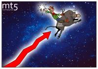 Indeks saham AS meningkat di laju yang cepat