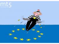 Inggris akan terus membayar UE hingga 2020 meskipun terdapat Brexit