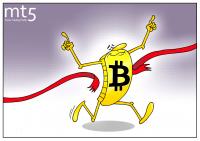 Bitcoin naik ke level tertinggi sepanjang masa