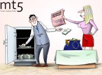 Setelah Brexit UE akan kehilangan 12 miliar euro per tahun