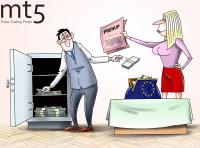 UE akan kehilangan €12 miliar per tahun setelah Brexit