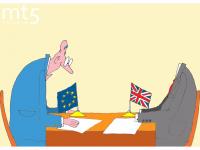 Inggris siap melangkah ke tahap negosiasi baru mengenai Brexit