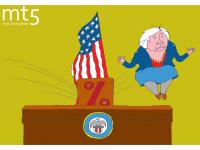 ФРБ Филадельфии поддерживает повышение ставки ФРС в декабре