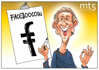 Mark Zuckerberg plans to make world better with blockchain
