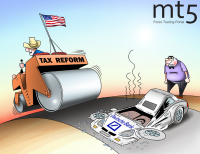 Deutsche Bank to post 2017 loss on US tax reform
