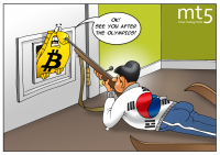 South Korea plans to ban cryptocurrencies