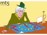 Мэй готовится изложить план Британии по Brexit