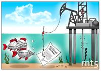 Выгодное предложение, или налетай, не скупись, в нефтяной бизнес вложись!