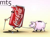 Coca-Cola Q1 profit surges by 16 percent