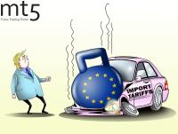 US delays steel and aluminum tariffs for EU