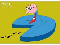 Компании Swiss Re и SoftBank свернули переговоры о приобретении доли