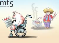 Мексика введет пошлину на свинину из США в размере 20%