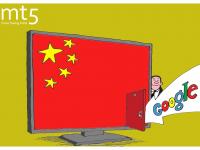 Компания Google инвестировала $550 млн в китайский интернет-магазин