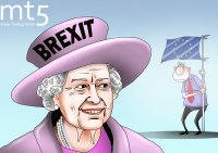 UK Secara Resmi Mengesahkan RUU Penarikan Diri dari Uni Eropa