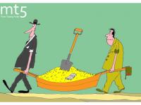 China meluncurkan dana teknologi sebesar $15
