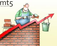 Industri konstruksi Inggris naik setelah penurunan