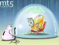 FSA Jepang berencana untuk merubah regulasi kriptokurensi
