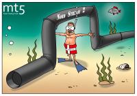 UE harus menerima Nord Stream 2!