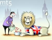 Angka pertumbuhan Inggris mendorong ekspektasi untuk kenaikan suku bunga BoE bulan Agustus
