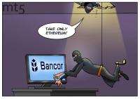 Uang virtual, namun pencuri nyata