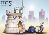Google shrugs off EU fine amid Q2 revenue growth