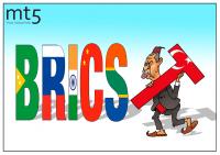 Turkey wants to join BRICS