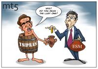 ESM disburses final loan tranche of €15 billion to Greece