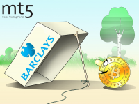 Barclays to launch cryptotrading desk