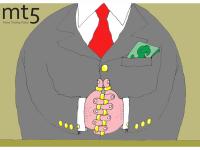 Vàng tiếp tục đà tăng mặc cho đồng đô la tăng giá