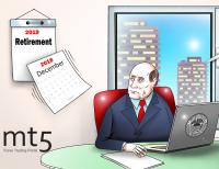 Trưởng kinh tế gia của Fed sẽ nghỉ hưu trước khi kết thúc năm